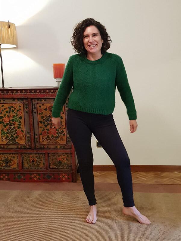Inma Budiño - Método Balance-in