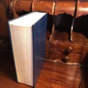 Ese Libro Azul...